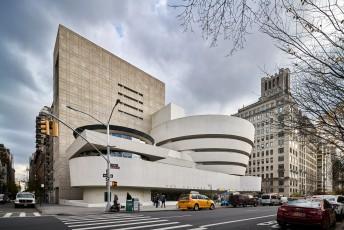 NYC Guggenheim