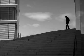 Pierre-Alain Balmer-Walker alone