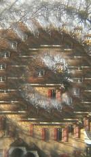 Natacha Bouchareb - Strange Frame