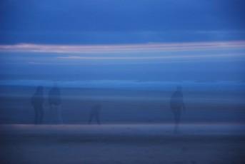 Kim Kovacevic - Ghosts on the Beach