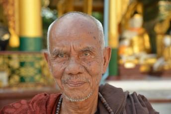 Nadouk Pillet-Paya Shwedagon