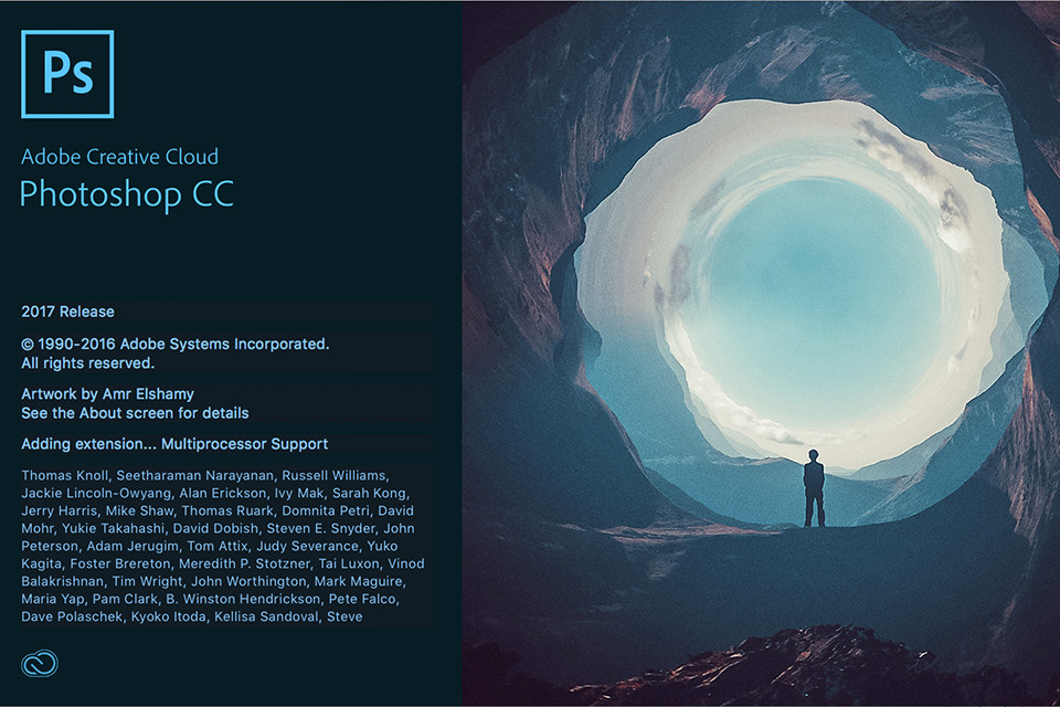 Adobe Photoshop® CC - Swiss Photo Club: Swiss German Region
