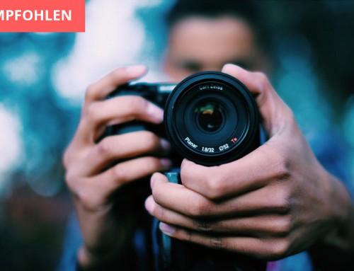 Intensiv Fotografie Kurs für Anfänger
